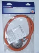 Campingaz cev za plin z regulatorjem, 80cm