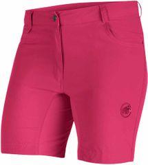Mammut Runbold Light Shorts W magenta