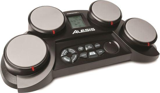 Alesis COMPACTKIT 4 Perkusný pad