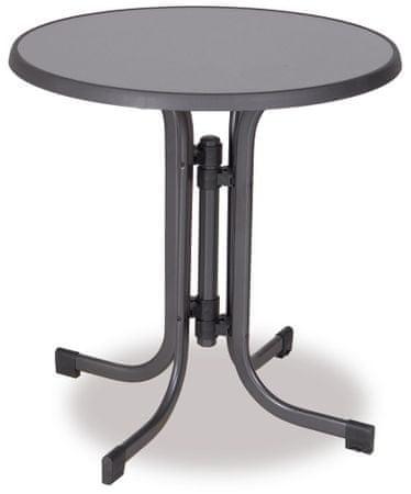Rojaplast Pizarra stol, ø 70 cm