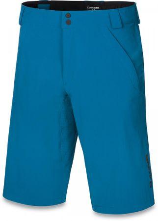 Dakine kolesarske hlače Syncline Short With Liner, modre, 30