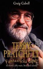 Cabell Craig: Terry Pratchett - Fantastická duše