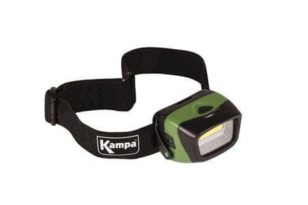 Kampa naglavna LED lučka Signal