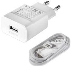 Huawei Nabíječka + kabel (HW-059200EHQ), bílá