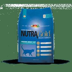 Nutra Gold Indoor Adult Cat 3kg