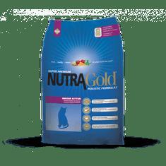 Nutra Gold hrana za mačje mladiče, 3kg