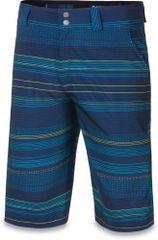 Dakine kolesarske hlače Pace Short Lineup, modre