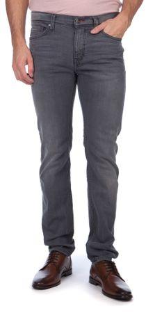Mustang pánské jeansy Vegas 35/34 sivá