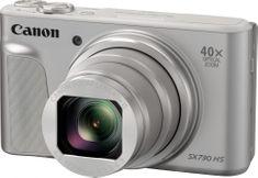 Canon aparat kompaktowy PowerShot SX730 Travel Kit