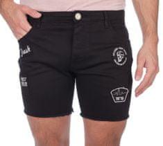 Brave Soul muške kratke hlače Southbadge