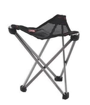 Robens stolac za kampiranje Geographic, siva