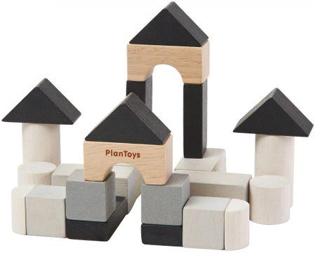 Plan Toys Senzorične kocke