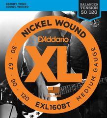 Daddario EXL160BT Struny na basgitaru