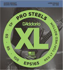 Daddario EPS165 Struny na basgitaru