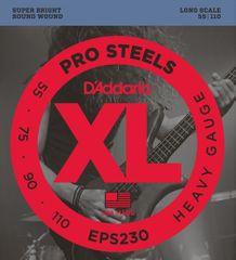 Daddario EPS230 Struny na basgitaru