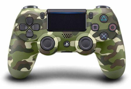 Sony igralni plošček za PS4 DualShock 4 V2, camo