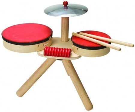 Plan Toys Bubnjevi