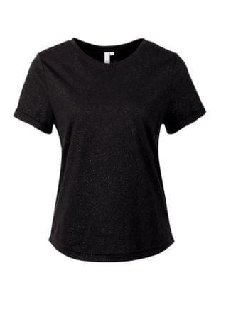 s.Oliver dámské tričko XS čierna