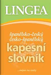 Španělsko-český, česko-španělský kapesní slovník ...nejen na cesty
