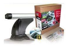 Green Valley Kit za strešni prtljažnik KIT 107 za OPEL ASTRA 3/5V (04>) (156107) - odprta embalaža