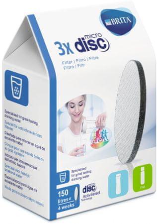 Brita Micro Disk filteri za vodu
