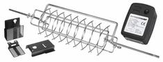 Outdoorchef Otočný grilovací kôš s motorom (14.331.08)
