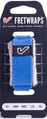 GruvGear FretWraps Blue Extra Large Tlumítko strun