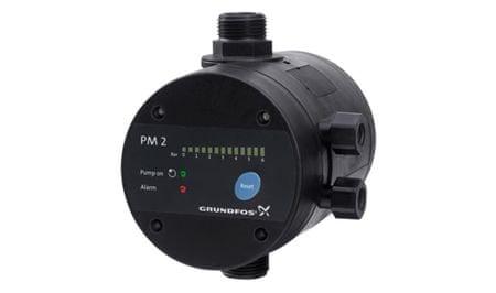 Grundfos protočno/tlačni prekidač PM 2