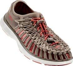 KEEN moški čevlji Uneek 02 W, rjavi