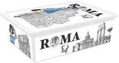 Kis C-Box Viva Italia L 27 l