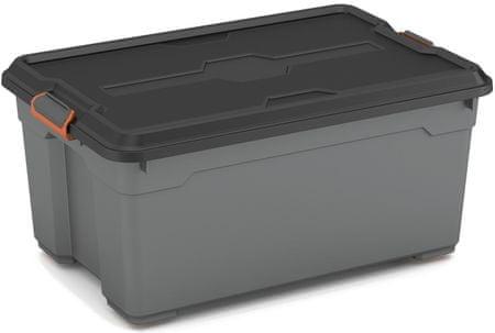 Kis škatla za shranjevanje Moover Box Pro, L, 45 l