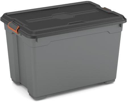 Kis kutija za pohranu Moover Box Pro, XL, 60 l