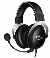 Kingston HyperX CloudX Fejhallgató