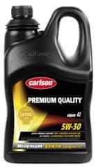 Carlson Milenium Synth SAE 5W-30 LONGLIFE III,4L