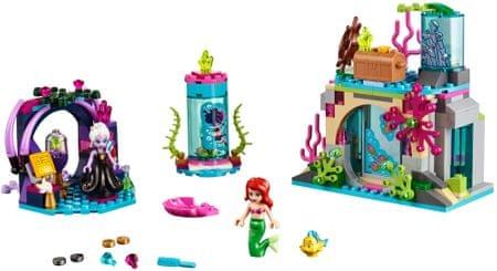LEGO Disney Princezny 41145 Arielka i Magiczne Zaklęcie