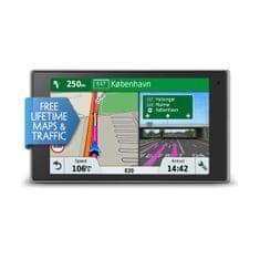 Garmin navigacijski sistem DriveLuxe 51 LMT-D