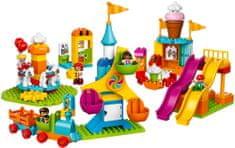 LEGO DUPLO® Town 10840 Veliki zabavni park