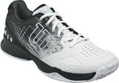 Wilson teniški copati Kaos Comp, črno-beli