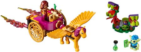 LEGO Elves 41186 Azari a útek zo Škriatkovského lesa