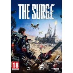 Focus The Surge (PC)