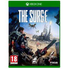 Focus The Surge (Xbox One)