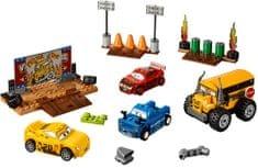 LEGO Juniors 10744 DirkaThunder Hollow Crazy 8