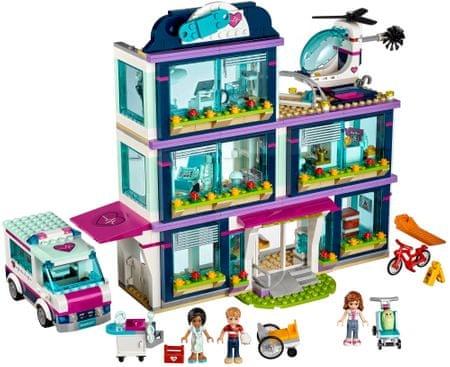 LEGO Friends 41318 Szpital w Heartlake