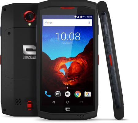 Crosscall GSM telefon Trekker X3