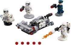 LEGO Star Wars™ 75166 Śmigacz Transportowy Najwyższego Porządku