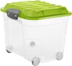 Rotho kutija za pohranjivanje Roller 30L