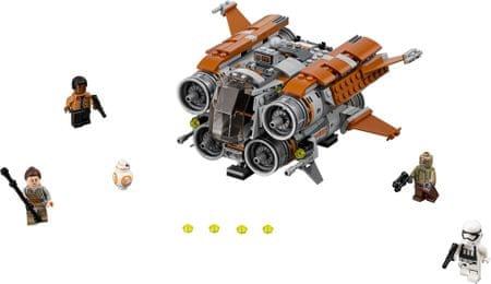 LEGO Star Wars™ TM 75178 Jakku Quadjumper™