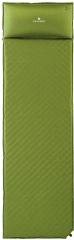 Ferrino Dream Pillow green - zánovné