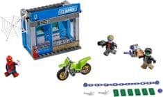LEGO Super Heroes 76082 A pénzkiadó automata kirablása