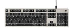 Logitech G413 Silver, US (920-008476)